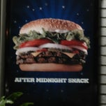 Photo taken at Burger King by Eric L. on 7/15/2013