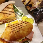Photo taken at Panera Bread by Carlos C. on 6/4/2013