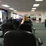 Photo taken at Gate 9 - Aeropuerto El Dorado by edwin g. on 1/19/2013