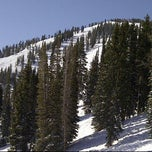 Photo taken at Solitude Mountain Resort by Michele M. on 4/7/2012