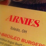 Photo taken at Arnie's by Brian M. on 6/30/2012