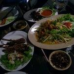 Photo taken at แก่งเพกา2 by Sand K. on 3/6/2012