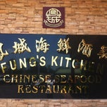 Photo taken at Fung's Kitchen by Carlos Z. on 8/1/2012