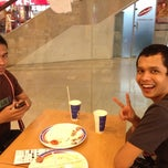 Photo taken at Texas Chicken by Adli A. on 3/9/2012