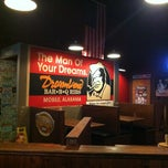 Photo taken at Dreamland BBQ by Janel A. on 8/20/2012