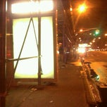 Photo taken at MTA Bus Stop - 41st Ave & 21st St (Q69) by Anthony M. on 4/1/2012