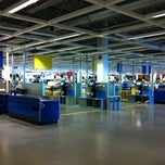 Photo taken at IKEA by An D. on 4/5/2012
