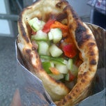 Photo taken at Soho Road Naan Kebab by Dawn s. on 7/10/2013