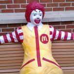 Photo taken at Ronald McDonald House Of Southern NJ by Mo Y. on 6/12/2013