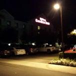 Photo taken at Hilton Garden Inn by Javier M. on 2/3/2015