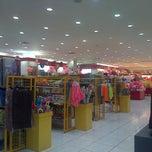 Photo taken at Tiara Departement Store by Eko T. on 3/25/2015