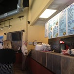 Photo taken at Gyro Brothers by Nathan L. on 4/22/2013