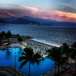 Photo taken at CasaMagna Marriott Resort & Spa by Darcie B. on 5/2/2013