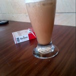 Photo taken at Foodcourt Mall Mesra Indah by Vicky D. on 3/29/2014