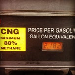 Photo taken at Carlsbad CNG by Darin M. on 6/4/2013
