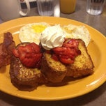 Photo taken at Perkins Restaurant & Bakery by Cliff B. on 6/2/2013