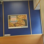 Photo taken at Domino's Pizza by salah a. on 6/20/2013