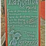 Photo taken at La Kosina by Jose Julian O. on 5/22/2013