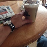 Photo taken at The Italian Coffee Company by Juan Carlos S. on 8/31/2014