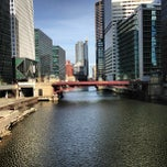 Photo taken at City of Chicago by Mike on 1/20/2013