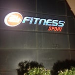 Photo taken at 24 Hour Fitness by David L. on 10/27/2013