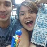 Photo taken at Bingo Dinero by Blanche C. on 9/30/2014