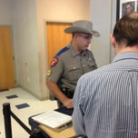 Photo taken at Department Of Public Safety by Christopher P. on 10/30/2012