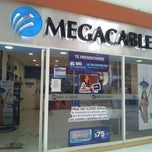 Photo taken at Megacable by Jorge R. on 4/14/2014
