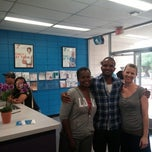 Photo taken at YMCA by Kandye H. on 9/20/2014