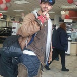 Photo taken at Fort Wayne Kia by Krystal S. on 2/22/2014