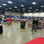 Photo taken at Kentucky International Convention Center by Michael M. on 2/1/2013
