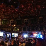 Photo taken at The Hut by Jason C. on 3/24/2013
