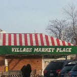 Photo taken at Village Marketplace by Annette Q. on 12/30/2012