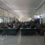 Photo taken at Kantor Dinas Pendidikan by Andy W. on 9/10/2013