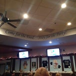 Photo taken at Steiny's Restaurant & Banquet Hall by Katie M. on 12/23/2014