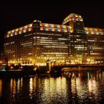 Photo taken at The Merchandise Mart by Nikola R. on 6/27/2013