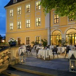 Das Foto wurde bei The Westin Bellevue Dresden von EVENT Hotelgruppe am 4/1/2014 aufgenommen