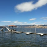 Photo taken at Ferndale Resort & Marina by Alexander K. on 9/1/2013