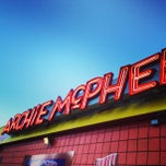 Photo taken at Archie McPhee by Christopher S. on 8/31/2013