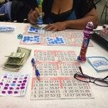Photo taken at Big Money Bingo by MsKim on 4/21/2014