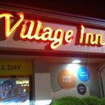 Photo taken at Village Inn by Frank M. on 5/16/2013