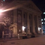 Photo taken at St. Andrew's Plaza by Dan F. on 4/17/2014