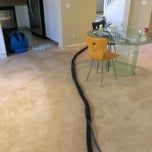 Photo taken at Walnut Park by Carpet cleaning excellent on 6/26/2014