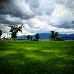 Photo taken at Cuerno Verde / Colorado City Rest Area by Jim G. on 7/27/2014