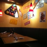 Photo taken at TGI Fridays by Claude N. on 10/1/2012
