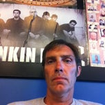 Photo taken at Jude's Barbershop by Chris A. on 7/17/2013