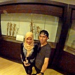 Photo taken at Museum Wayang by trisca on 4/4/2015