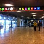 Photo taken at Terminal 1 by David L. on 1/23/2013