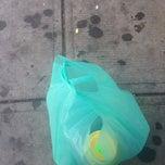 Photo taken at MTA B38 Metro Bus by emily d. on 8/18/2014