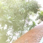 Photo taken at SMAN 72 Jakarta by Nurul Rizka F. on 5/22/2014
